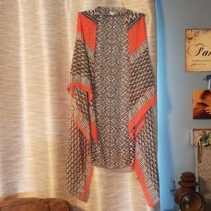 Tunic cover
